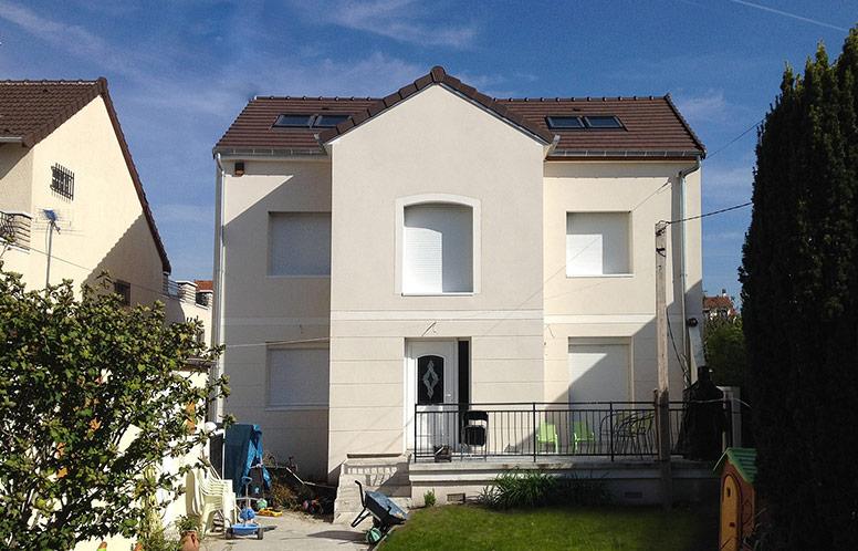 Ermont-architect-agrandisssment-maison-Artal-paillard-2