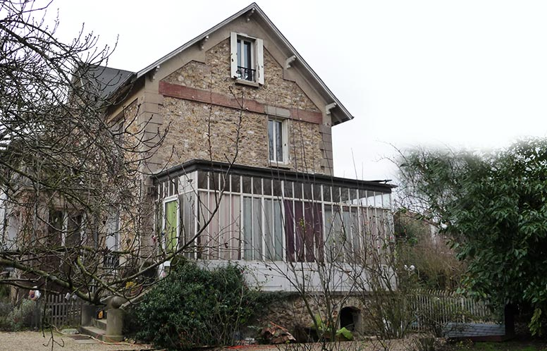 Saint-prix-architect-agrandisssment-meuliere-Artal-paillard